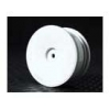 Precision Dish Wheels (4pcs./pack) White
