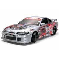 RC NISMO Coppermix Silvia  - TB02 Drift Spec Featured Photo