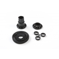 RC F1 Spare Gear Set Featured Photo