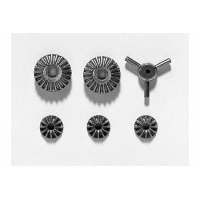 RC TT-01 Bevel Gear Set Featured Photo