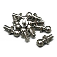 5mm Aluminum Ball Connector (10) Featured Photo