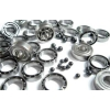 Ceramic Ball Bearing Set for Associated TC4 (24)