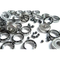Ceramic Ball Bearing Set for Losi JRX-S (22) Featured Photo