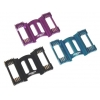 Original Battery Heatsink (Purple) (2)