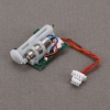 S2000LBB 1.9-Gram Linear Long Throw BB Servo