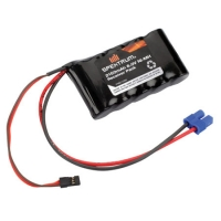 2150mAh 6.0V NiMH Receiver Pack Featured Photo