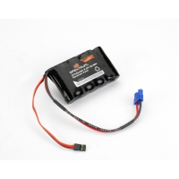 2700mAh 6.0V NiMH Receiver Pack Featured Photo