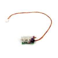 2.3-Gram Performance Linear Long Throw Servo Featured Photo