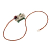 2.3-Gram Linear Long Throw Offset Servo