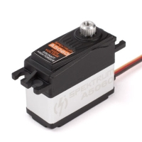 A5060 Mini HV Digital Hi-Torque MG Aircraft Servo Featured Photo