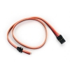Servo Lead 22AWG 300mm Photo #1