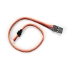 Servo Lead 24AWG 200mm
