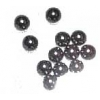 Tungsten Carbide Diff Balls 2.5mm (10)