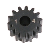 1.0 Module Pitch Pinion, 14T: 8E Photo #1