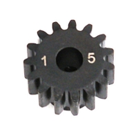 1.0 Module Pitch Pinion, 15T: 8E Featured Photo