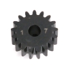 1.0 Module Pitch Pinion, 17T: 8E Photo #1