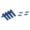 "4-40 x 3/16"" Ball Studs with Ends Photo #1"