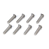 5-40 x 5/8 BH Screws (8)