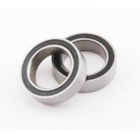 10mm x 15mm x 4mm Ball Bearing with Nylon Retainer (2) Featured Photo
