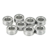 Mini-T 4mm x 8mm Ball Bearing Upgrade Kit (8)