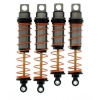 Mini-T Racing Shock Absorber Set (4)