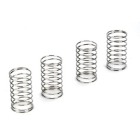 Damper Spring Set, Hard (4): Micro SCT, Rally Featured Photo