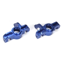 Alum Front Spindle Set, Blue (2): 5IVE-T Featured Photo