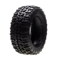 Nomad Tire Set, Firm (1ea. L/R): 5IVE-T Featured Photo