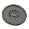 32 Pitch 72 Tooth Precision Spur Gear (Traxxas Gas)