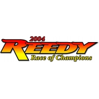 2004 Reedy Race of Champions DVD Featured Photo