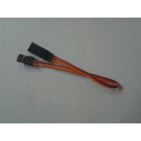6 in. Servo Extension (JR/no tab style) Featured Photo