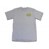 Classic Gray Ampdraw Logo T (S)