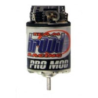 8x2 Pt-Based Hand-Wound Pro Modified Motor (For 1/12 Scale) Featured Photo