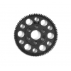 78-Tooth 48-Pitch Offset Spur Gear