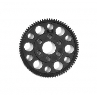 78-Tooth 48-Pitch Offset Spur Gear Featured Photo