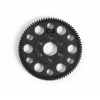 81-Tooth 48-Pitch Offset Spur Gear