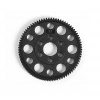 81-Tooth 48-Pitch Offset Spur Gear Featured Photo