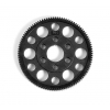 104-Tooth 64-Pitch Offset Spur Gear
