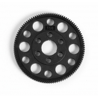 108-Tooth 64-Pitch Offset Spur Gear Featured Photo