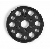 110-Tooth 64-Pitch Offset Spur Gear Featured Photo