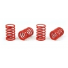 Light-Red 35 lb. Spring Set (D=1.9) (4)