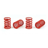 Light-Red 35 lb. Spring Set (D=1.9) (4) Featured Photo