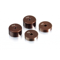 Precision Balancing Chassis Weights (4) Featured Photo