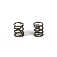 FRONT COIL SPRING 3.6x6x0.5MM; C=6.0 - GREY (2) Featured Photo