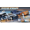 XRAY M18 PRO LiPo - 4WD SHAFT DRIVE 1/18 MICRO CAR