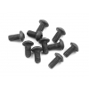 M3x6 Socket Head Hex Screws (10)