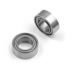 MR74ZZ Ball Bearings (4mm x 7mm x 2.5mm) (2)