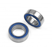 High-Speed Rubber-Sealed Ball-Bearing (6mm x 10mm x 3mm) (2) Featured Photo