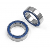 High-Speed Rubber-Sealed Ball-Bearing (10mm x 15mm x 4mm) (2) Photo #1