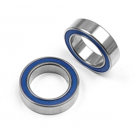 High-Speed Rubber-Sealed Ball-Bearing (10mm x 15mm x 4mm) (2) Featured Photo